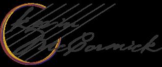 Kevin McCormick | Mirabilis Studio Logo